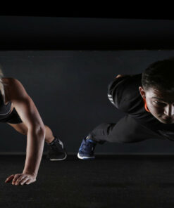 Fitness Damen