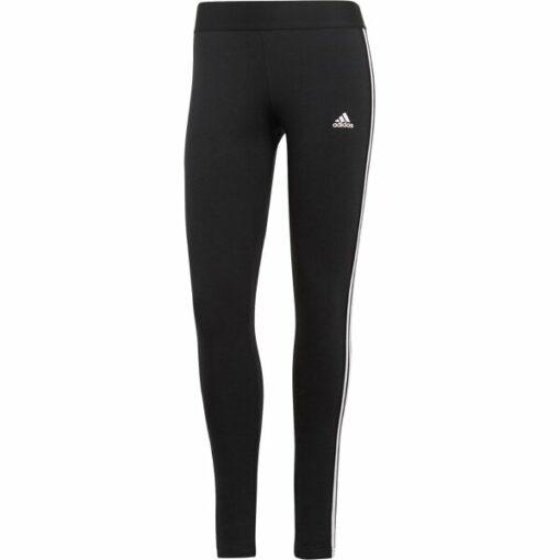 3S Leg black white - Trainingshose