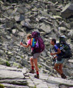 Outdoor & Trekking Uni