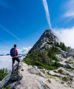 Outdoor & Trekking Herren